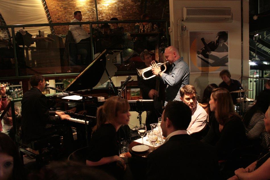 The Archduke Jazz In London Official Jazz Calendar