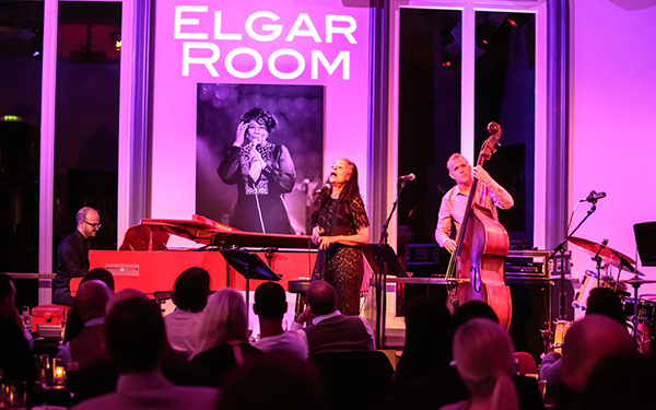 elgar room jazz