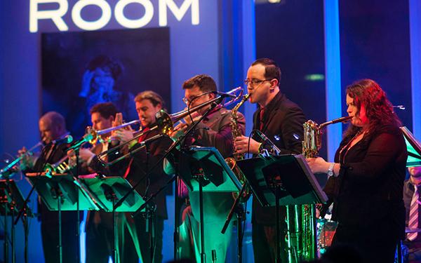 elgar room jazz